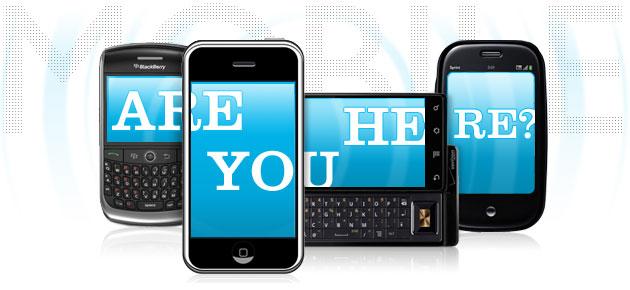 mobile marketing barcelona