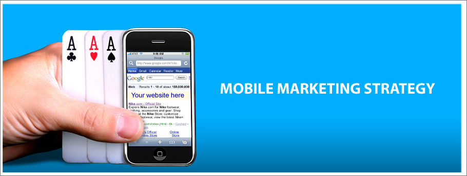 mobile marketing barcelona