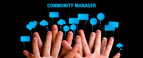 community manager barcelona