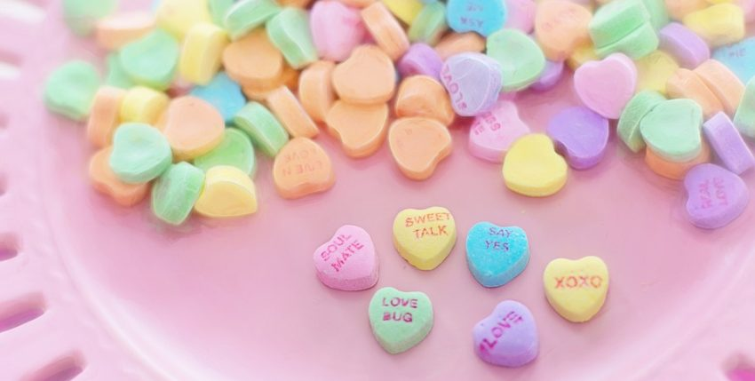 Seduce a tus clientes el día de los enamorados