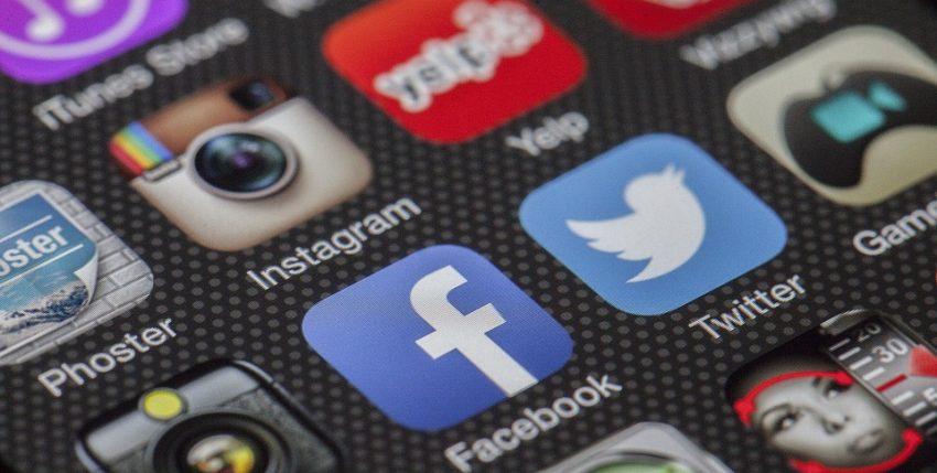 La seguridad en las redes sociales en siete pasos